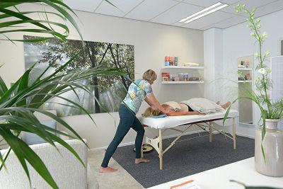 Massage bij LichamelijkerWijs in Zwolle
